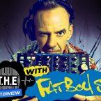 T.H.E Interview – Fatboy Slim