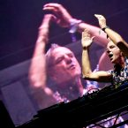 Fatboy Slim – Live @ T in the Park, Perthshire, UK (10 JULY 2015)