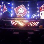 Fatboy Slim – Live @ Electric Daisy Carnival, Las Vegas, USA [19 JUNE 2015]