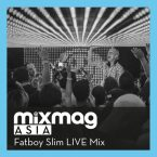 Fatboy Slim x Mixmag Asia, Live in Bangkok, March 2015