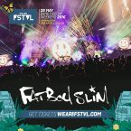 We Are FSTVL adds Fatboy Slim to the line up (May 2016)