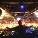 Fatboy Slim Live @ Space / Carl Cox The Revolution, Ibiza, Spain (10 sep 2013)