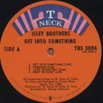 Isley Brothers – Get Into Something (1970)