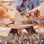 Weather Report – Rumba Mama (1977)