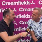 Spark Interview – Creamfields 2017 (27 Aug 2017)